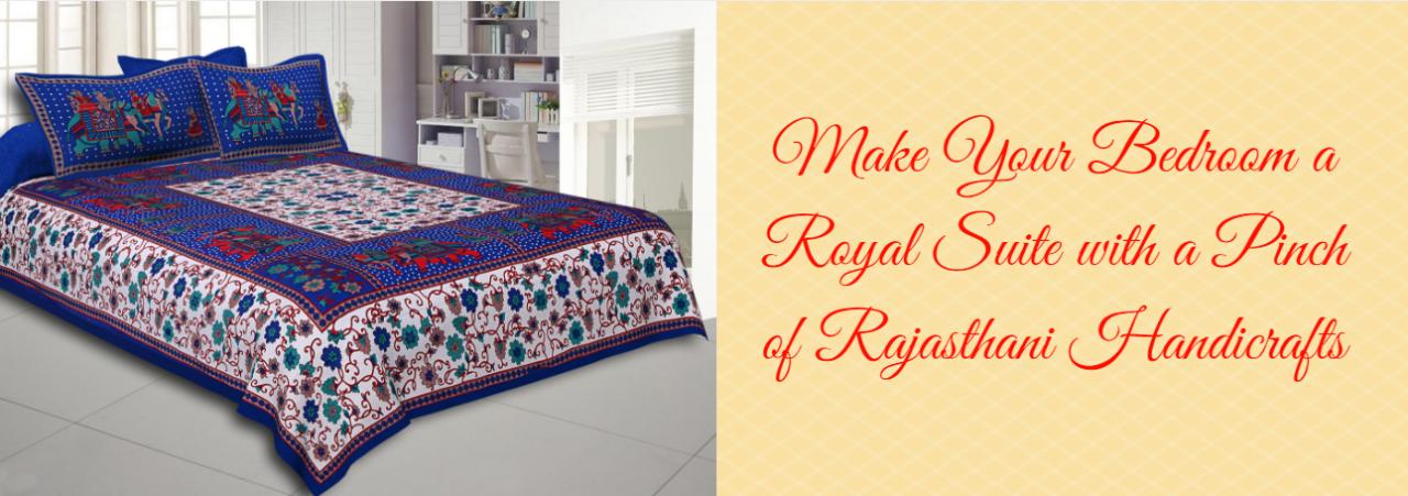 royal bedsheet