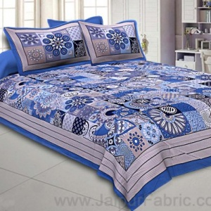 Flat and Fitted Bed Sheet