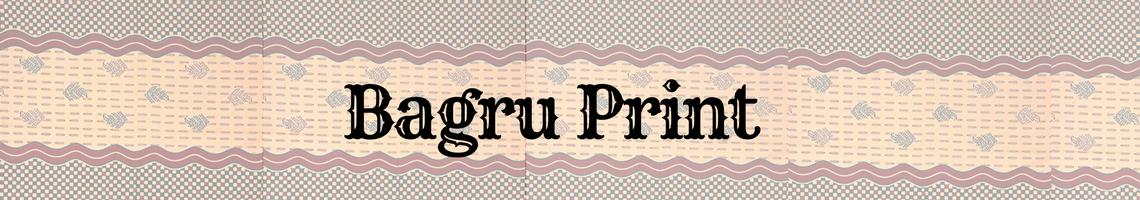 Bagru Print