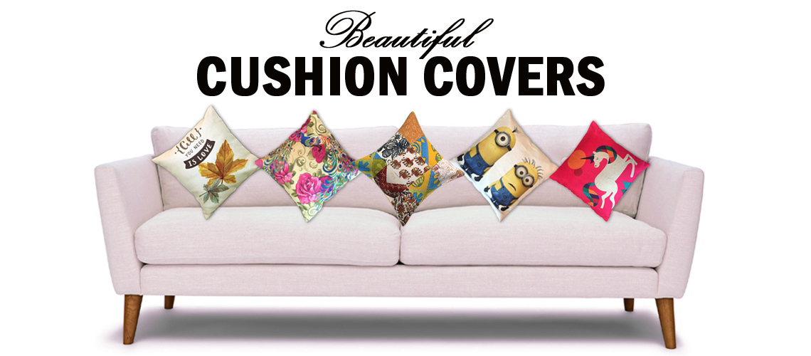 Beautiful Cushion Covers Online Home
