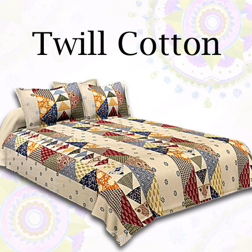 Twill Cotton