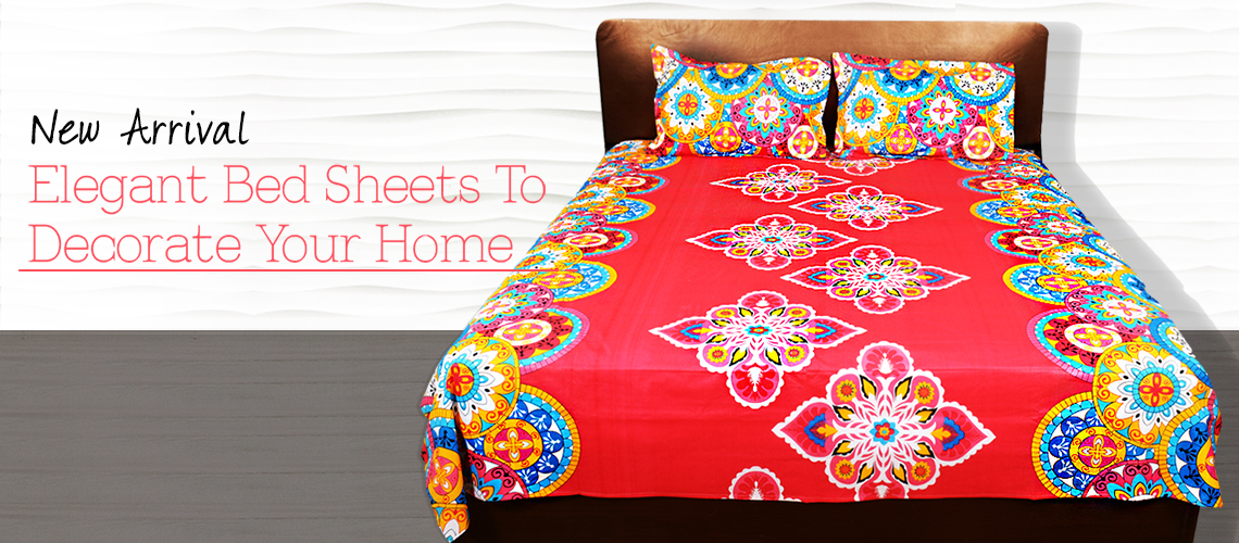 Jaipurfabric Offers This Kind Of Services With Some The Best Quality Fabric For Bed Sheets That You Can Ever Find Online