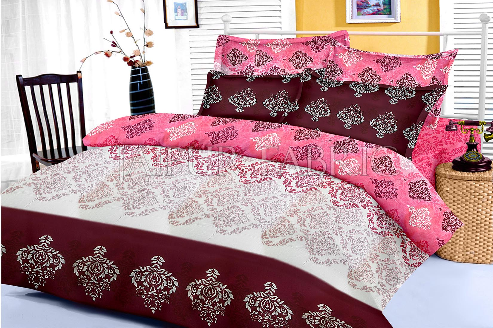 Charmant Jaipur Fabric