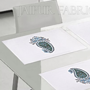 Keri Design Block Print Table Mat