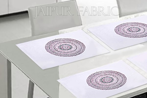 Barmeri Print Table Mat