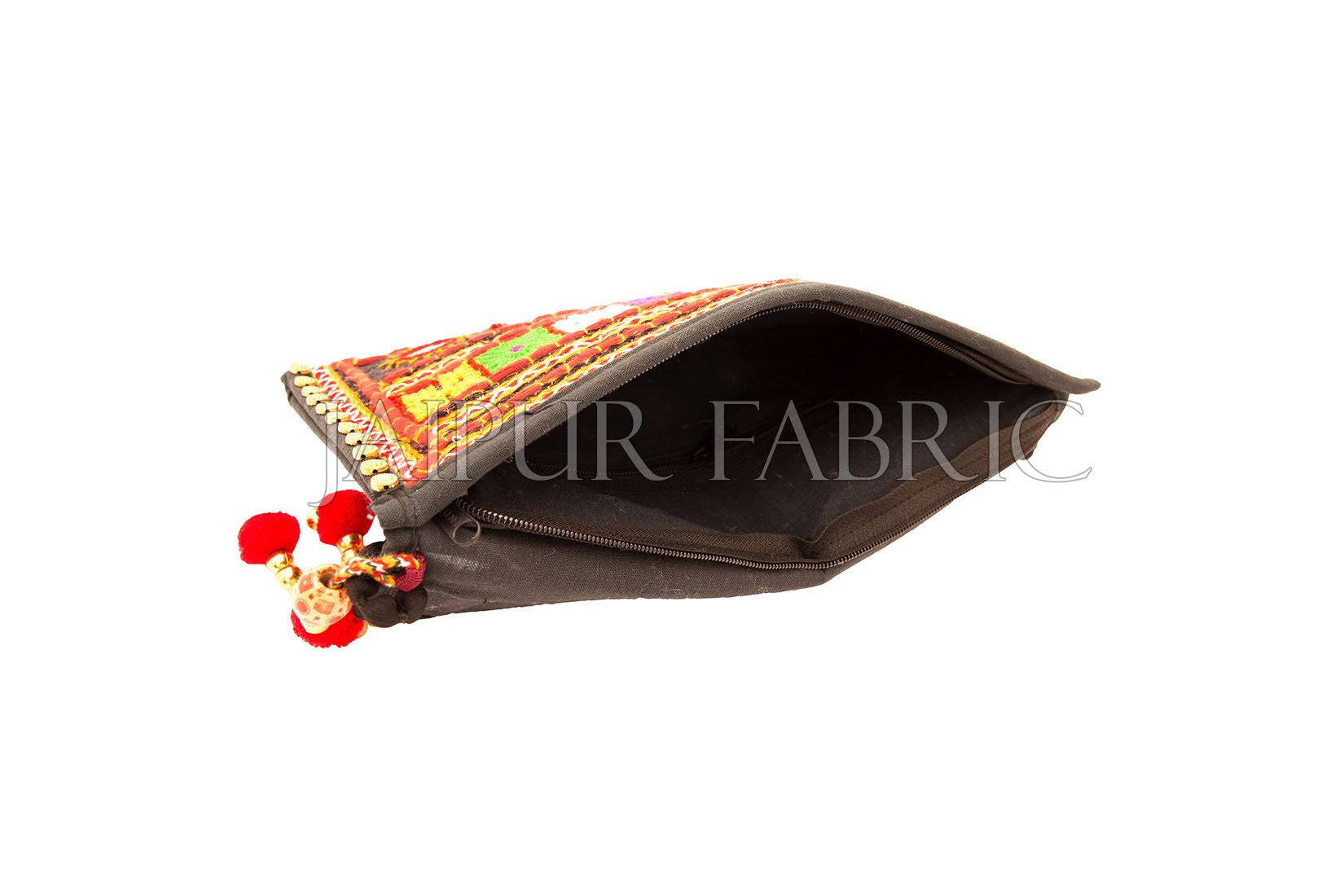 COMBO7 - Set Of Harem, Scarf and Clutch