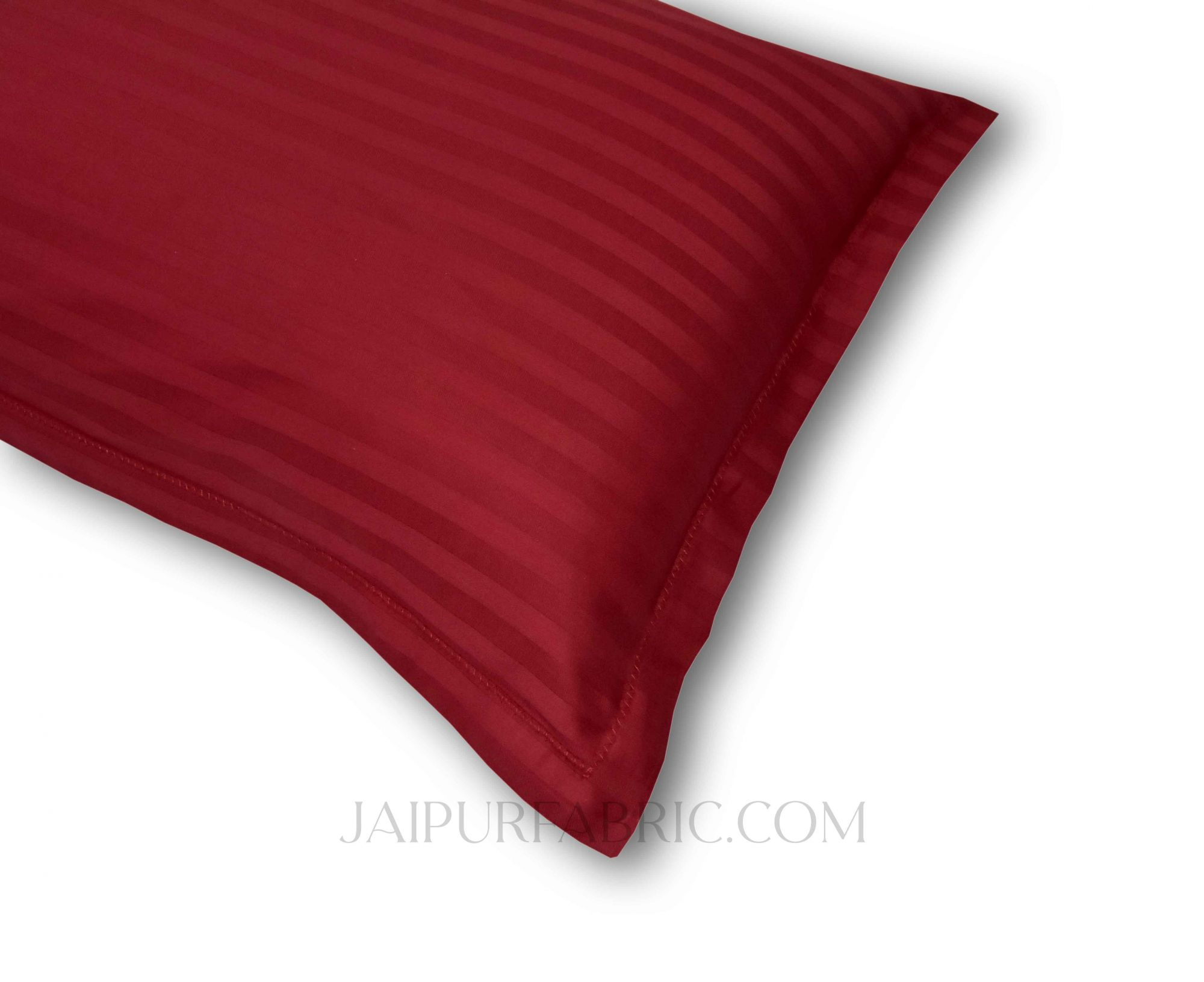 Maroon Color Pillow Cover Pair