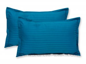 Turquoise Color Pillow Cover Pair