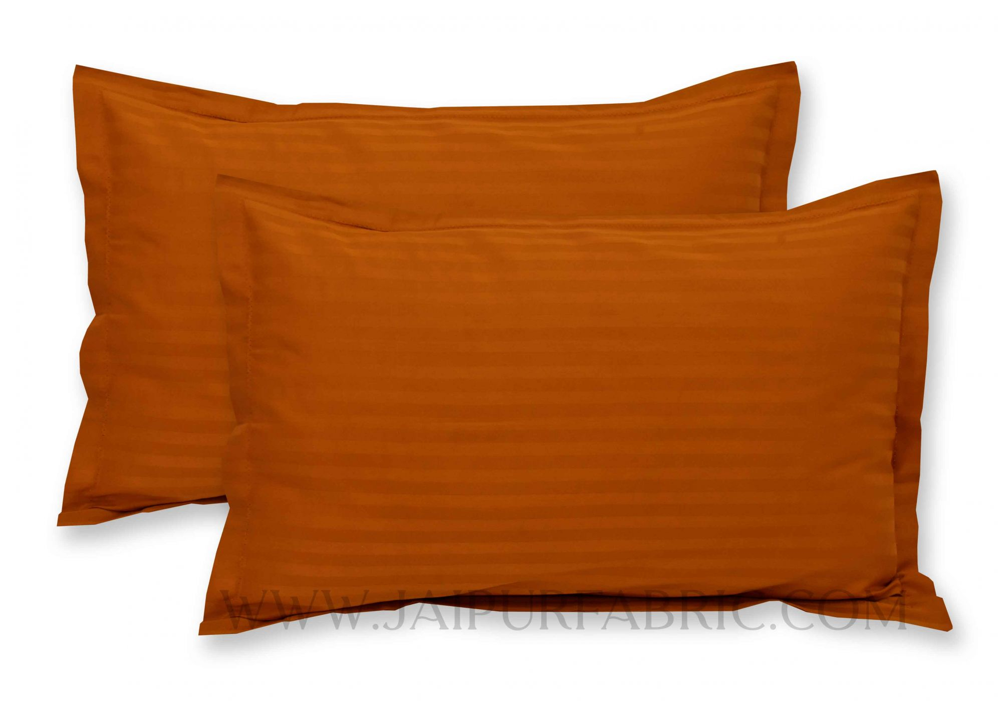Mustard Color Pillow Cover Pair