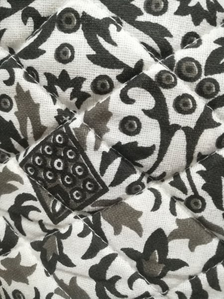 White Tea Cosy Cotton kitchen accessories Black royal Tea Cozy black kettle cover